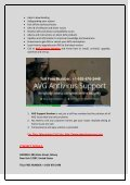 Just Dial AVG Help and Support Number +1-855-676-2448 - Page 2