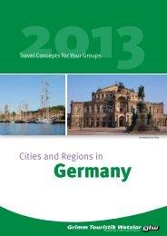 Germany - Grimm Touristik