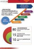 UPM Malaysia Start-up Company Succes Story - Page 2