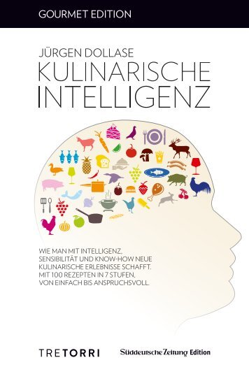 Jürgen Dollase - Kulinarische Intelligenz