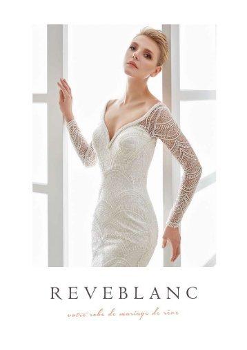 Reveblanc Haute Couture (2017-2018)