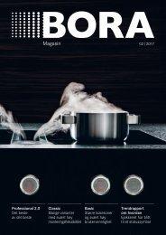 BORA Magazin – Norwegisch