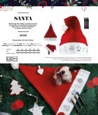CATALOGUE THE COLLECTION XMAS 2017 FRANCE - Page 6