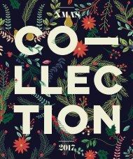 CATALOGO THE COLLECTION XMAS 2017 ESPAÑOL