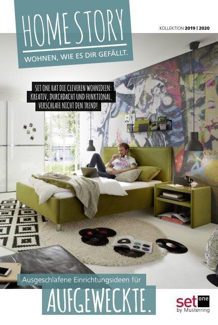 set one Katalog 2019/20