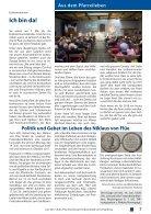 2017-06 Pfarrblatt Freiburg - Page 7