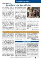 2017-09 Pfarrblatt Freiburg - Page 7