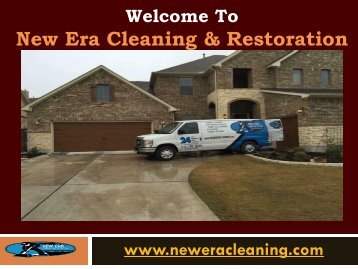 Water Damage Restoration in Austin, TX