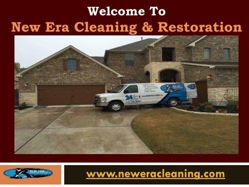 Water Damage Restoration in Austin, TX