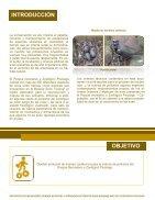 Protocolo de incubación y crianza- Piscilago - Page 4