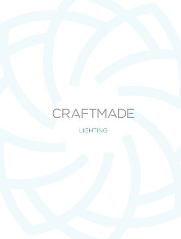 2017-craftmade-lighting