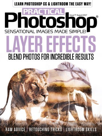 Practical_Photoshop__Issue_77__August_2017