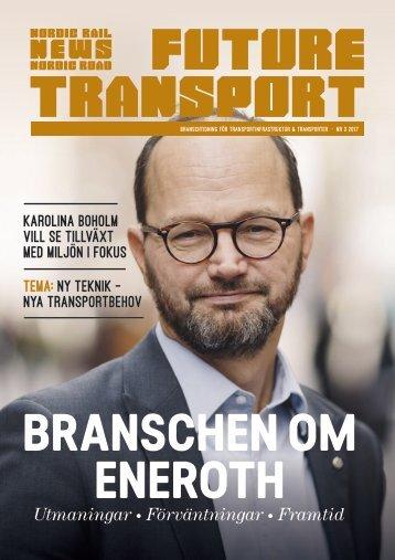 Future Transport 3 - 2017