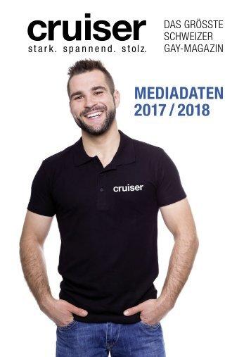 Cruiser Mediendaten 2018 und 2018