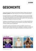 Cruiser Mediendaten 2018 und 2018 - Page 2