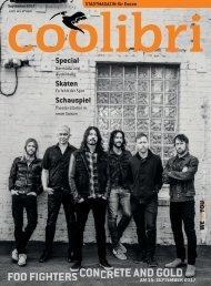 September 2017 - coolibri Essen