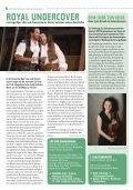 CAROLINE. Das Theatermagazin September/Oktober 2017 - Page 6