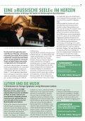 CAROLINE. Das Theatermagazin September/Oktober 2017 - Page 7