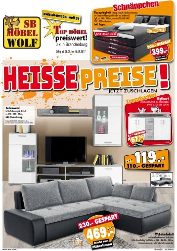 heisse preise bei kranepuhl 39 s optimale m belm rkte in bad belzig brandenburg und rathenow. Black Bedroom Furniture Sets. Home Design Ideas