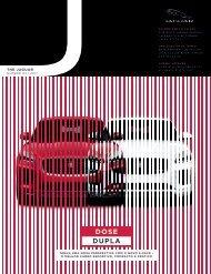 Jaguar Magazine 02/2017 – Brazilian Portuguese