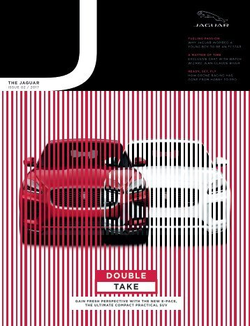 Jaguar Magazine 02/2017 – American English