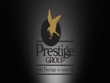 Prestige Jindal City Apartment in Tumkur Road Bangalore