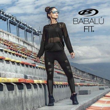 Catalogo Babalù 2017-2