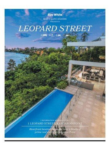 Leopard St