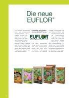 EUFLOR Sortimentskatalog 2017 / 2018 - Seite 4