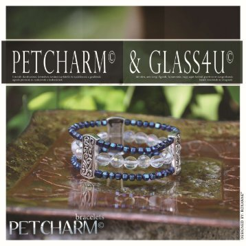 GLASS4U & PETCHARM  SEASONAL PRODUCTS