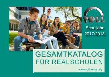 Voll-Verlag_Gesamtkalatog 2017-2018