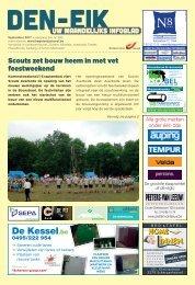 1735 Den Eik - 30 augustus 2017 - week 35