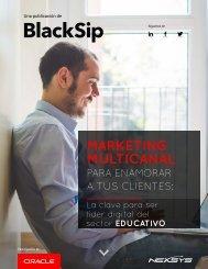 MARKETING MULTICANAL - SECTOR EDUCATIVO