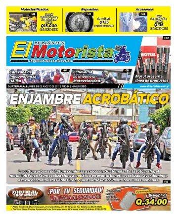 ELMOTORISTA_E320