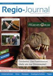 Regio-Journal 09/2017