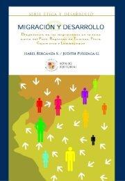 Migracion y Desarrollo - Diagnostico de las migraciones en la zona norte del Perú