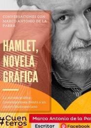 Hamlet, novela gráfica