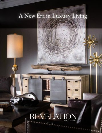 2017 Revelation by Uttermost