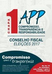 Somos Mais APP - Especial Conselho Fiscal