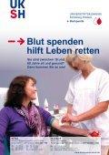 Volkskrankheiten - UKSH Universitätsklinikum Schleswig-Holstein - Seite 2