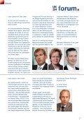 Volkskrankheiten - UKSH Universitätsklinikum Schleswig-Holstein - Seite 3