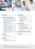Volkskrankheiten - UKSH Universitätsklinikum Schleswig-Holstein - Seite 4