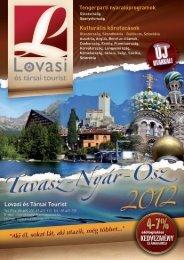 skandinávia-baltikum-szentpétervár - Lovasi és Társai Tourist