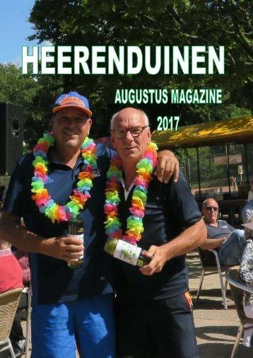 clubblad Augustus2017