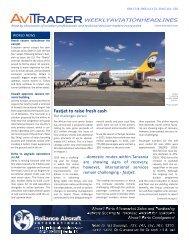 AviTrader_Weekly_Headline_News_2016-07-25