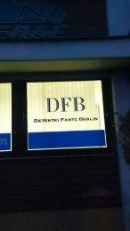 Detektei Fahtz Berlin auf Facebook