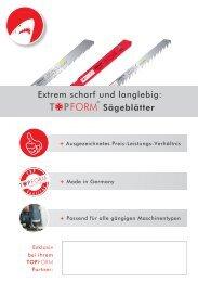 topform_saegeblaetter