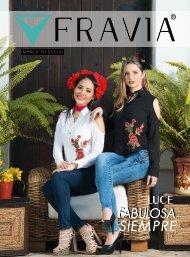 Catalogo Fravia Primavera 2017