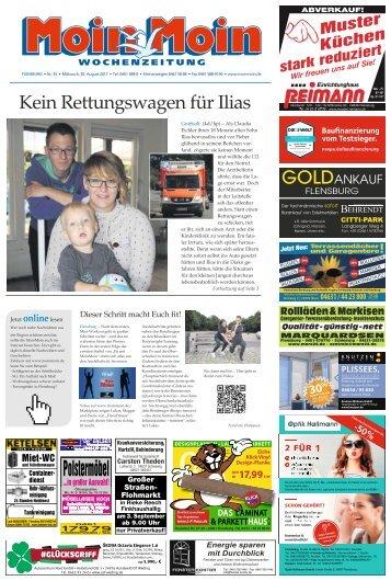 MoinMoin Flensburg 35 2017