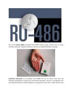 RU486-generic Mifepristone abortion pill - Page 4